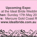 Ideal Bride Wedding Expo