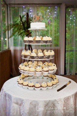wedding cakes wedding cupcakes gold coast the little cupcake and