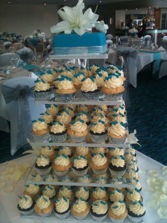Cupcake Corset Cakes Ideas For Men