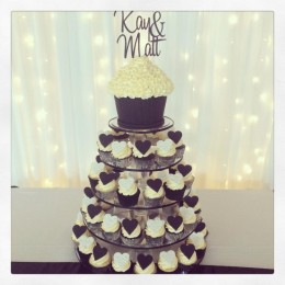 Wedding Cakes Gold Coast