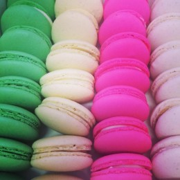 Macarons Gold Coast